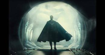 superman snydercut