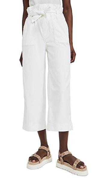 Ryland Paperbag Pants