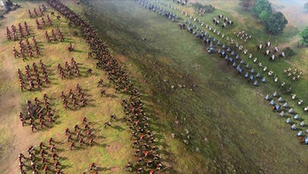 age of empires 4 battle