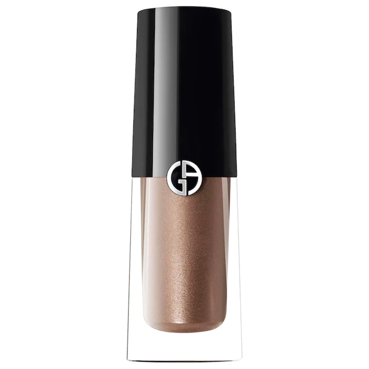 Eye Tint Long-Lasting Liquid Eyeshadow in Gold Copper