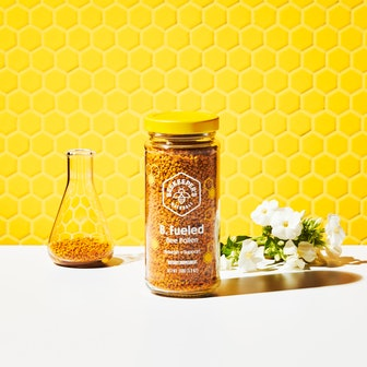 B.Fueled Bee Pollen