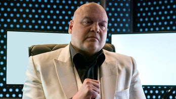 Vincent D'Onofrio as Wilson Fisk/Kingpin in Marvel and Netflix's Daredevil
