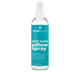 TreeActiv Anti-Acne Pillow Spray