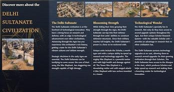 age of empires 4 delhi sultanate