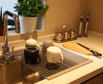 Ahyuan Dish-Drying Rack