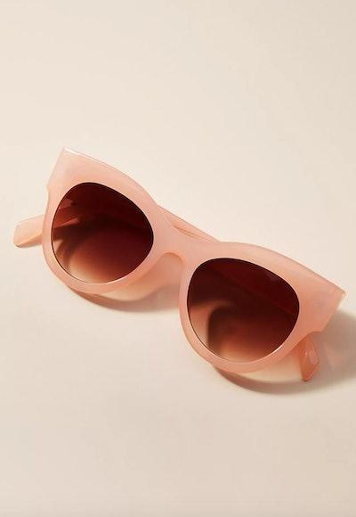 Carlos Cat-Eye Sunglasses