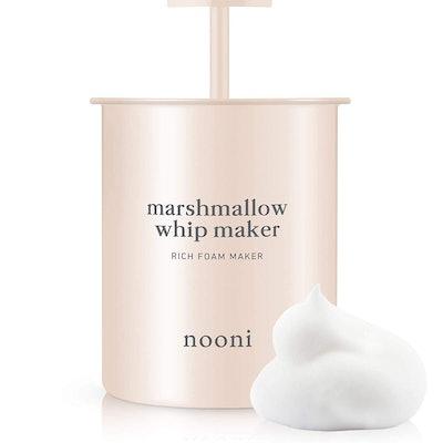 NOONI Marshmallow Whip Foam Cleanser Maker