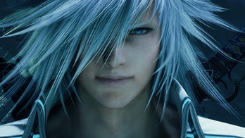 ff7 remake intergrade weiss