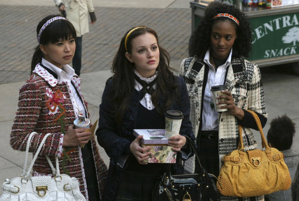 Unanswered questions from The CW's 'Gossip Girl'