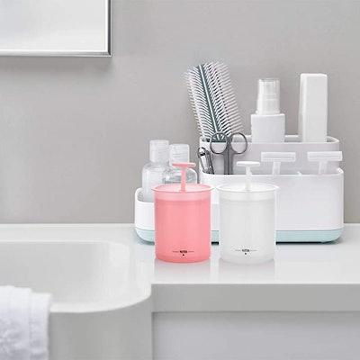 Beautyflier Facial Cleanser Foam Cups (2-Piece)