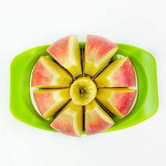 None Branded Apple Slicer