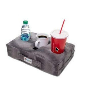 Cup Cozy Pillow Holder