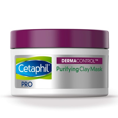 Cetaphil Pro Dermacontrol Purifying Clay Mask