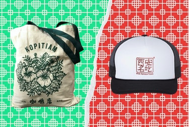 Chinatown Merch Launches To Support AAPI-Owned Businesses