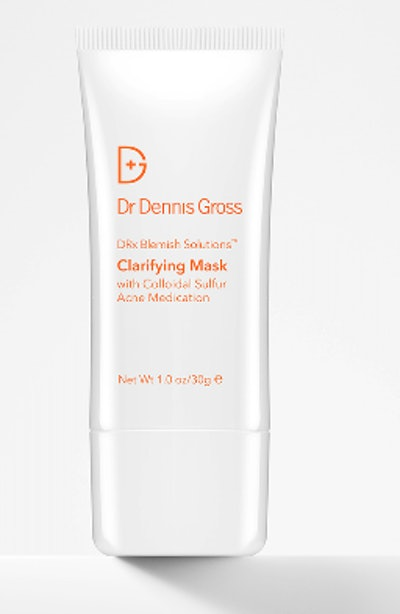 DRx Blemish Solutions Clarifying Mask