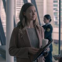 'Handmaid's Tale' season 4 theory destroys Gilead with one small plot twist