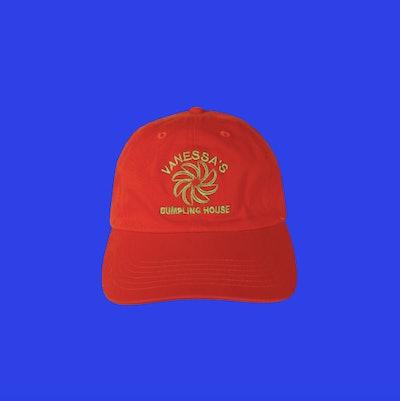 Vanessa's Dumpling House Hat