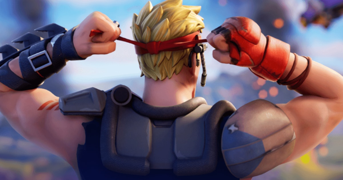 Fortnite' Talk to the Joneses challenge: Where to find 5 Jonesy locations