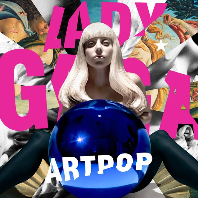 Lady Gaga's ARTPOP is back on the charts after fans started an online petition.