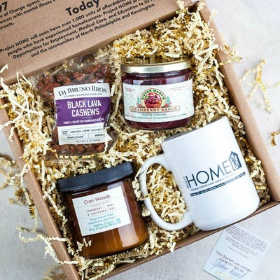 Project Home Gift Box