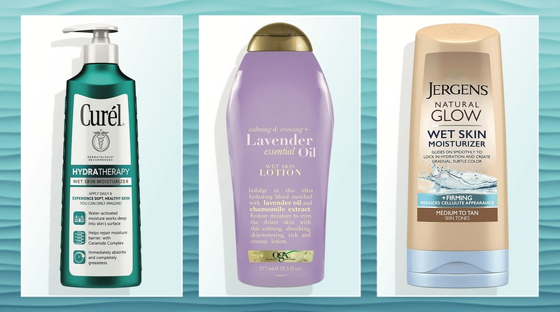 the best in shower lotions amazon