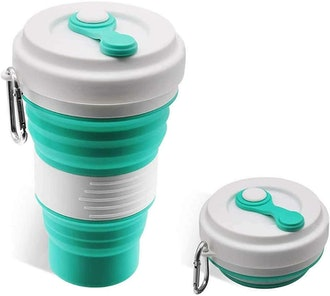 iGreely Collapsible Coffee Cup