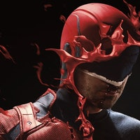 'Falcon and Winter Soldier' leaks could reveal a Daredevil-MCU crossover