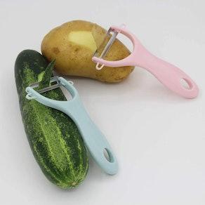 SL-Fashion Veggie & Fruit Peelers