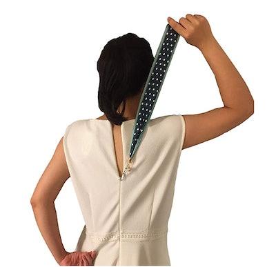 Zip Seven Zipper Puller