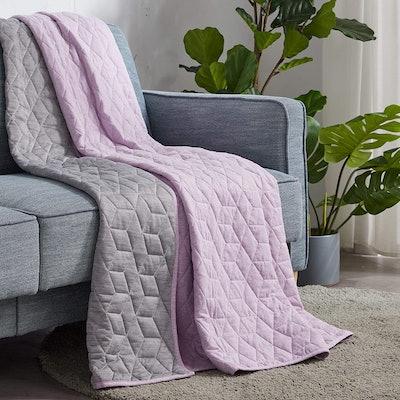 SLEEP ZONE Cooling Blanket