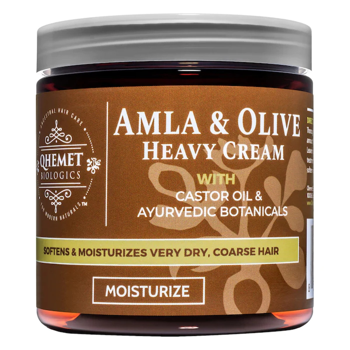 Amla & Olive Heavy Cream