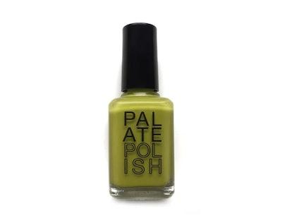 Pistachio Nail Polish