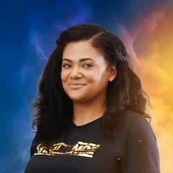 'Challenge: All Stars' contestant Jonna Mannion. Photo via Paramount+