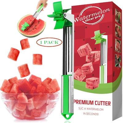 Watermelon Slicer Pro
