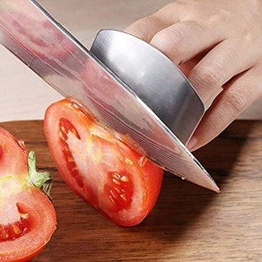 Jupswan Finger Guards Knife Cutting Protector (2-Pack)