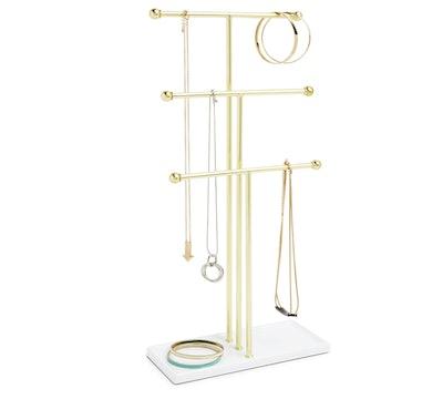 Umbra Hanging Jewelry Organizer