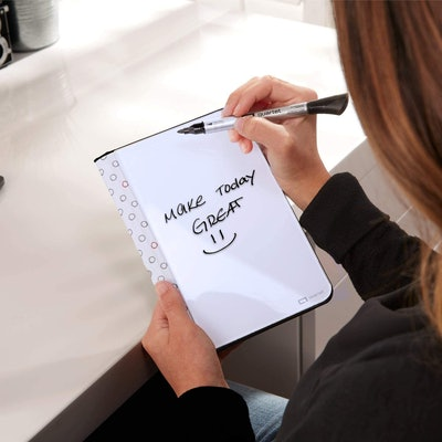 Quartet Portable Glass Dry-Erase Pad
