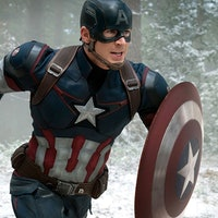 'Falcon and Winter Soldier' just settled a classic Captain America debate