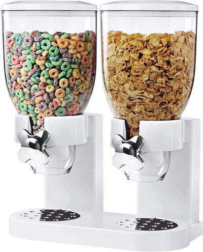 Zevro Food Dispenser