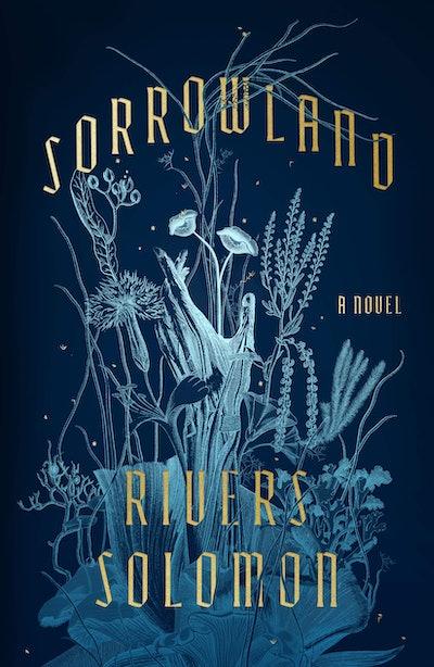'Sorrowland' by Rivers Solomon