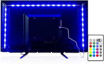 PANGTON VILLA Led Strip Lights
