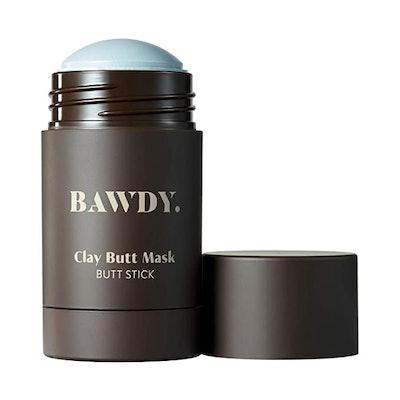 Bawdy Beauty Clay Butt Mask