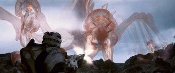 Final Fantasy: The Spirits Within amazon prime