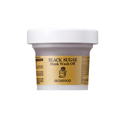 Black Sugar Mask