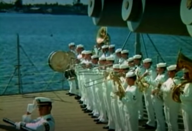 'Tora! Tora! Tora!' is a 1970 film that retells the story behind the attack on Pearl Harbor.