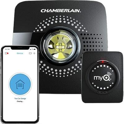 Chamberlain Hub Garage Door Opener