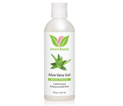 Amara Beauty Aloe Vera Gel