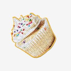Areaware Cupcake Puzzle