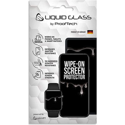 Luvvitt Liquid Glass Screen Protector