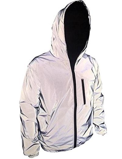 TR Super Bright Reflective Jacket